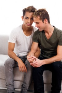 Enjoy your first time gay sex experience. Here's some tips.